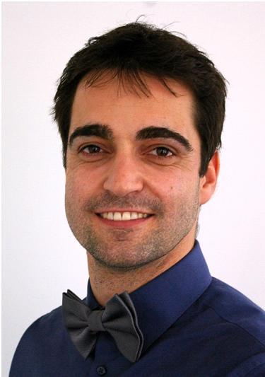 Marc Irmer, Organisationsberater bei der contec GmbH, Foto: www.contec.de