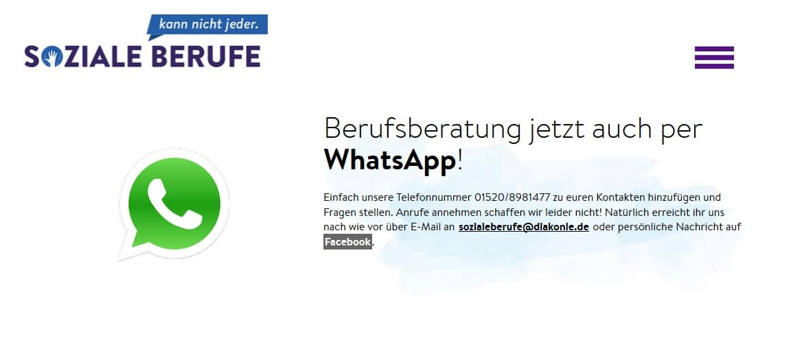 WhatsApp Topteaser