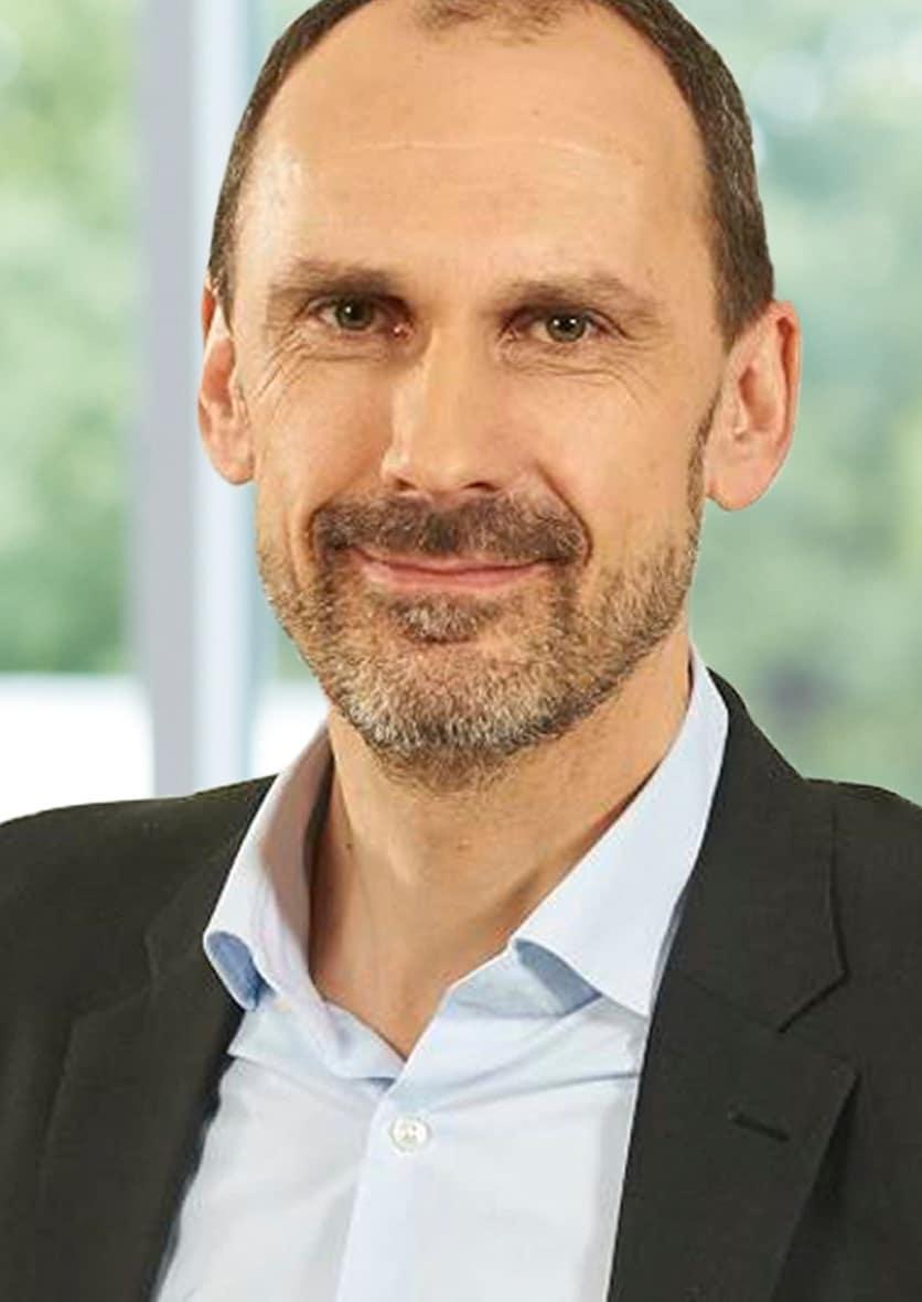 Reinhold Schirren