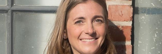 Anne Engelshowe (Foto) berichtet von der Recruiting Strategie bei Careflex