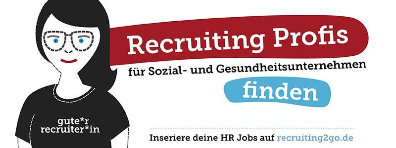 Stellenbörse Recruiter Jobs