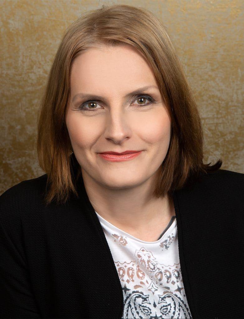 Maja Roedenbeck Schäfer DRK Kliniken Berlin