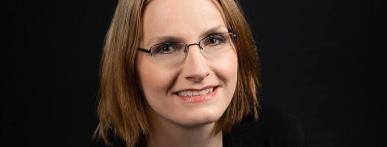 Maja Roedenbeck Schäfer DRK Kliniken