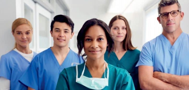 Buchcover Betriebliche, kulturelle und soziale Integration ausländischer Pflegekräfte