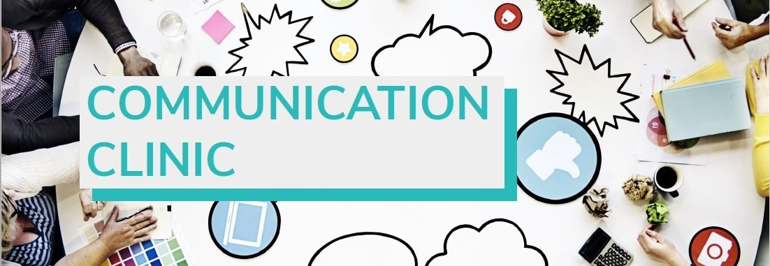 Meltwater Communication Clinic
