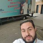 LKW Selfie