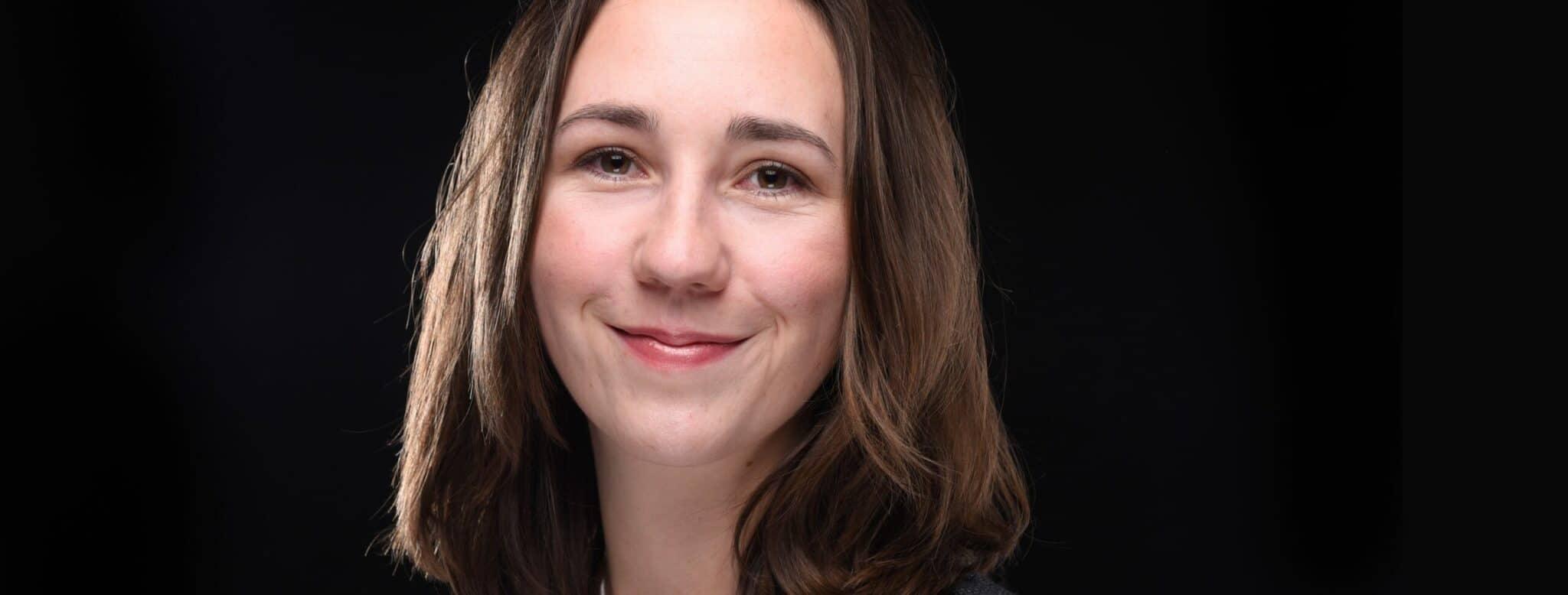 Antoinette Flemming hat eine Masterarbeit zum Content Personalmarketing geschrieben