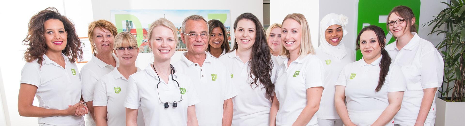 Dr. Z Medizinisches Versorgungszentrum GmbH