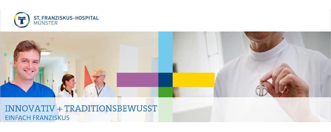 St. Franziskus-Hospital GmbH